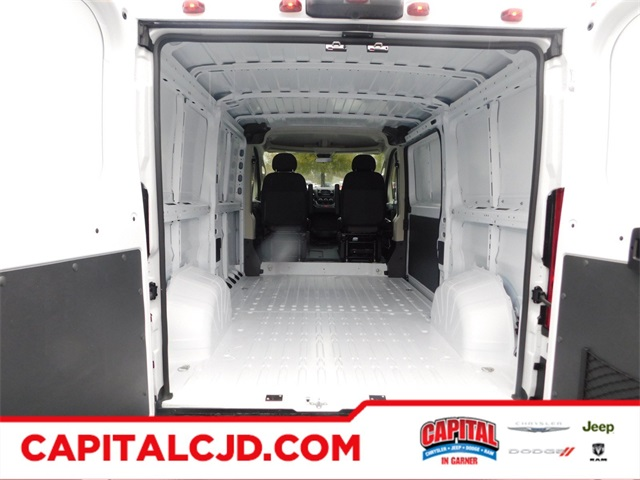 2019 ProMaster 1500 Standard Roof FWD,  Empty Cargo Van #R00834 - photo 2