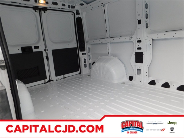 2019 ProMaster 1500 Standard Roof FWD,  Empty Cargo Van #R00834 - photo 27