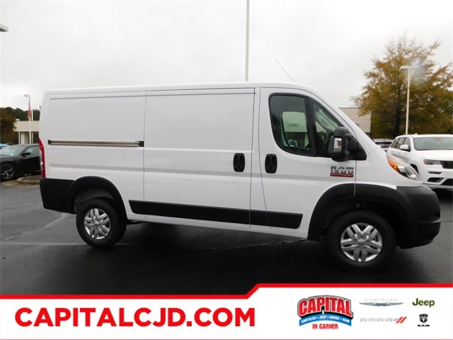 2019 ProMaster 1500 Standard Roof FWD,  Empty Cargo Van #R00834 - photo 3