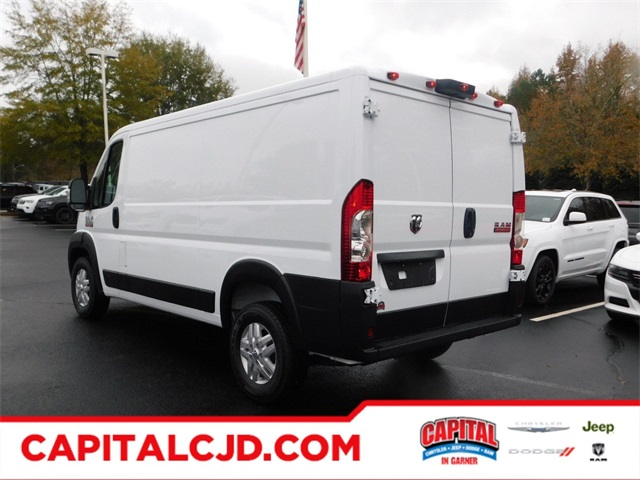 2019 ProMaster 1500 Standard Roof FWD,  Empty Cargo Van #R00834 - photo 4