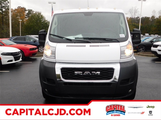 2019 ProMaster 1500 Standard Roof FWD,  Empty Cargo Van #R00834 - photo 6