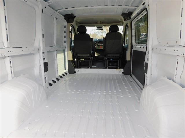 2019 ProMaster 1500 Standard Roof FWD,  Empty Cargo Van #R00835 - photo 2