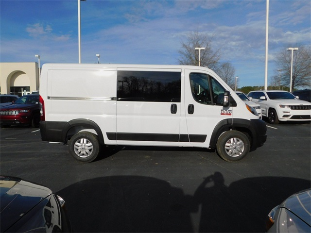2019 ProMaster 1500 Standard Roof FWD,  Empty Cargo Van #R00835 - photo 3