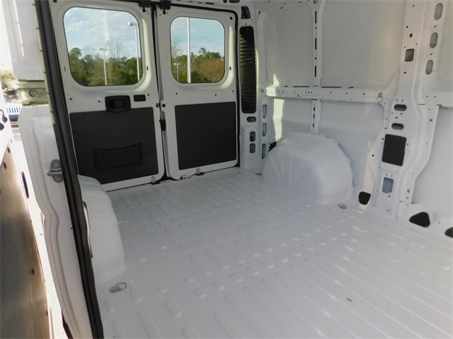 2019 ProMaster 1500 Standard Roof FWD,  Empty Cargo Van #R00835 - photo 32