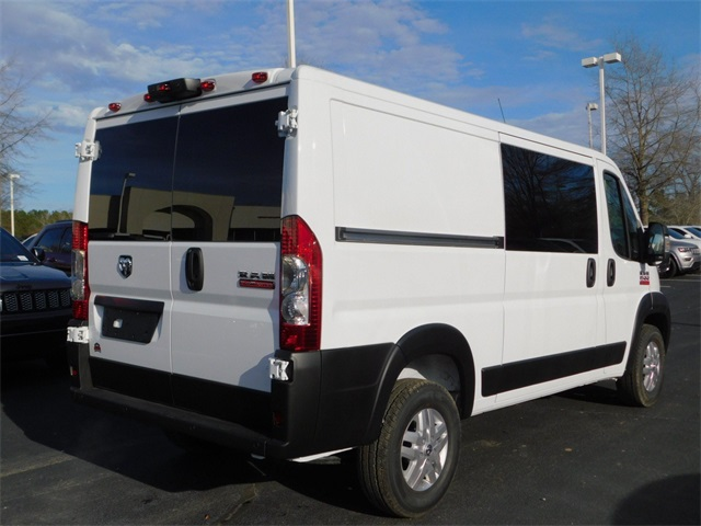 2019 ProMaster 1500 Standard Roof FWD,  Empty Cargo Van #R00835 - photo 4