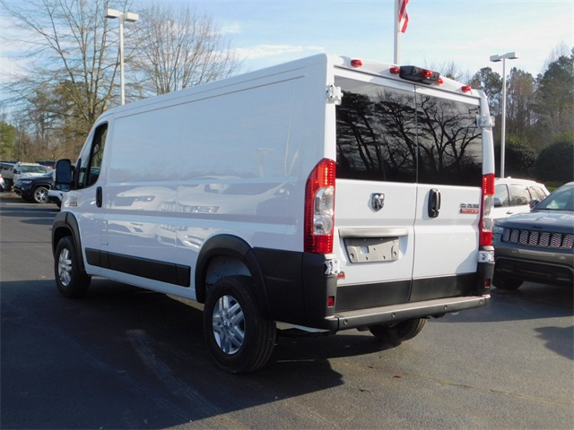 2019 ProMaster 1500 Standard Roof FWD,  Empty Cargo Van #R00835 - photo 6