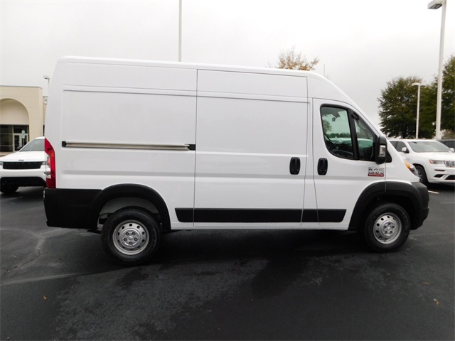 2019 ProMaster 1500 High Roof FWD,  Empty Cargo Van #R00906 - photo 3
