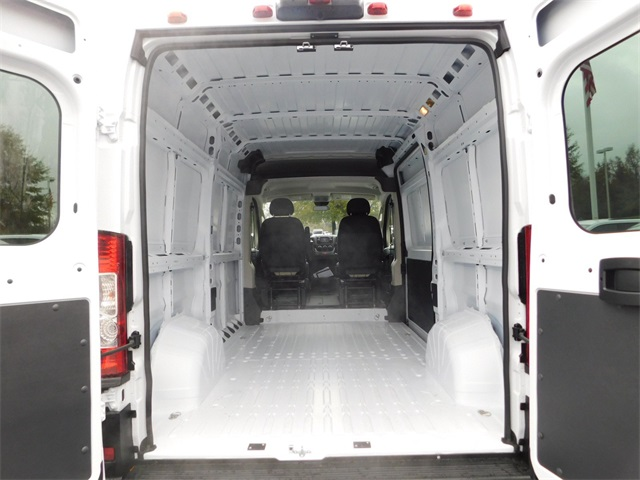 2019 ProMaster 1500 High Roof FWD,  Empty Cargo Van #R00906 - photo 2