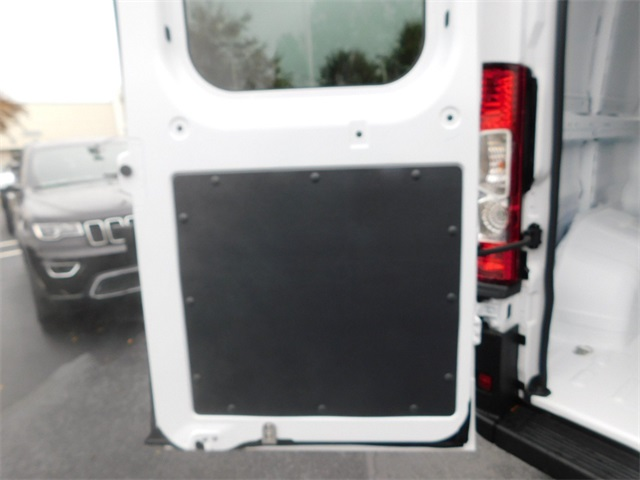 2019 ProMaster 1500 High Roof FWD,  Empty Cargo Van #R00906 - photo 35