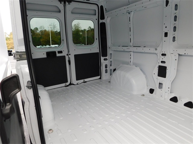 2019 ProMaster 1500 High Roof FWD,  Empty Cargo Van #R00906 - photo 37