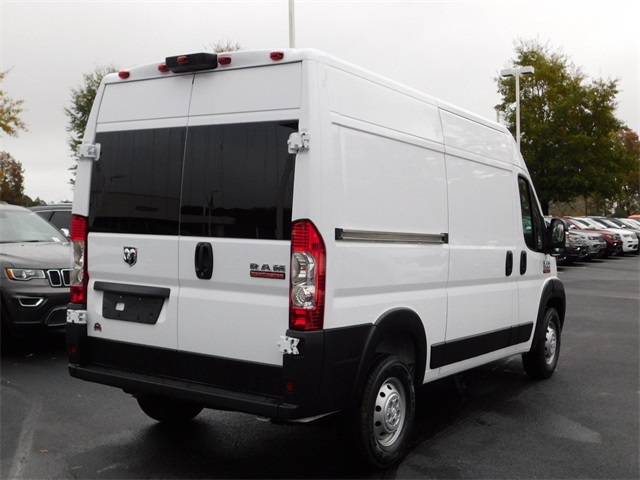 2019 ProMaster 1500 High Roof FWD,  Empty Cargo Van #R00906 - photo 4