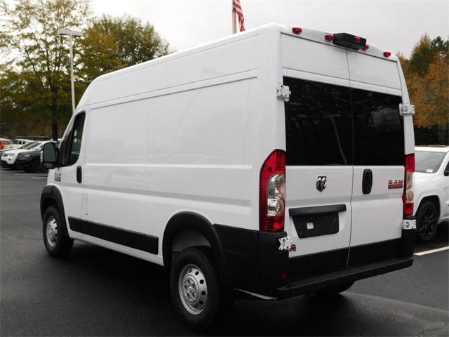 2019 ProMaster 1500 High Roof FWD,  Empty Cargo Van #R00906 - photo 6