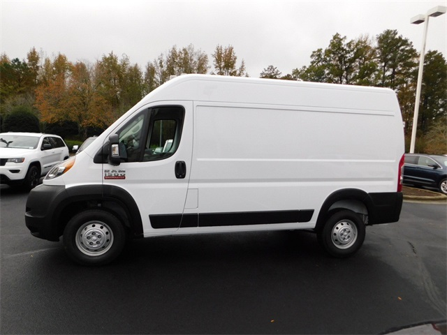 2019 ProMaster 1500 High Roof FWD,  Empty Cargo Van #R00906 - photo 7