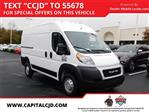2019 ProMaster 1500 High Roof FWD,  Empty Cargo Van #R00906 - photo 1