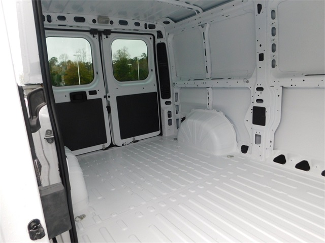 2019 ProMaster 1500 Standard Roof FWD,  Empty Cargo Van #R00907 - photo 37
