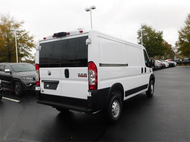 2019 ProMaster 1500 Standard Roof FWD,  Empty Cargo Van #R00907 - photo 4