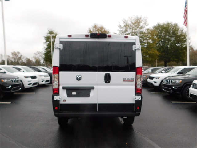 2019 ProMaster 1500 Standard Roof FWD,  Empty Cargo Van #R00907 - photo 5
