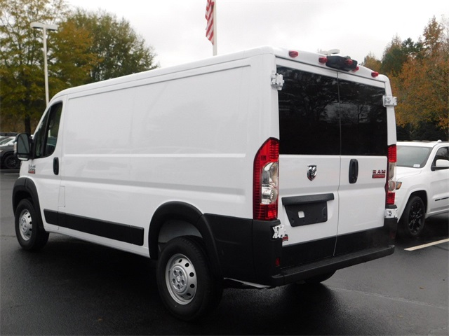 2019 ProMaster 1500 Standard Roof FWD,  Empty Cargo Van #R00907 - photo 6