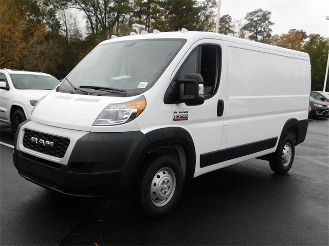 2019 ProMaster 1500 Standard Roof FWD,  Empty Cargo Van #R00907 - photo 8