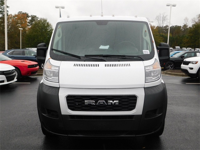 2019 ProMaster 1500 Standard Roof FWD,  Empty Cargo Van #R00907 - photo 9