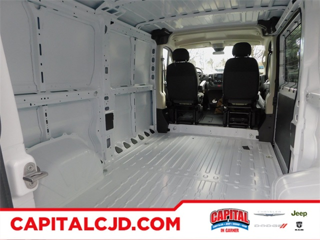 2019 ProMaster 1500 Standard Roof FWD,  Empty Cargo Van #R00908 - photo 2