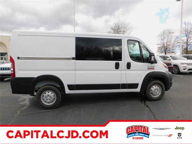 2019 ProMaster 1500 Standard Roof FWD,  Empty Cargo Van #R00908 - photo 3