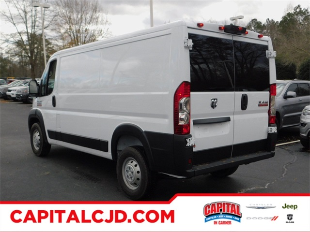2019 ProMaster 1500 Standard Roof FWD,  Empty Cargo Van #R00908 - photo 6