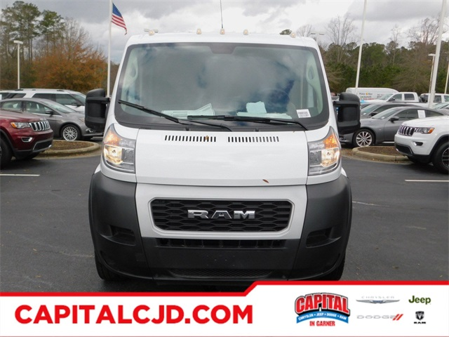 2019 ProMaster 1500 Standard Roof FWD,  Empty Cargo Van #R00908 - photo 9