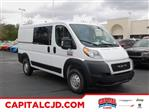 2019 ProMaster 1500 Standard Roof FWD,  Empty Cargo Van #R00908 - photo 1