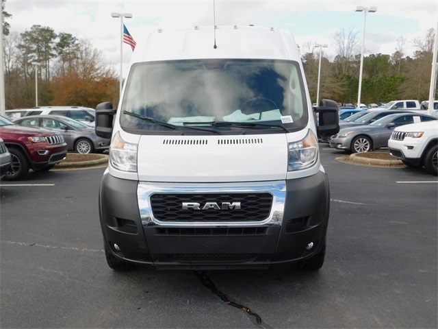 2019 ProMaster 2500 High Roof FWD,  Empty Cargo Van #R01061 - photo 10