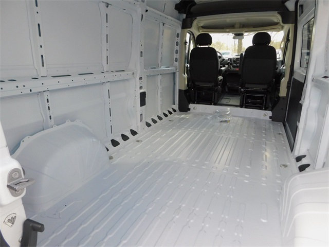2019 ProMaster 2500 High Roof FWD,  Empty Cargo Van #R01061 - photo 2