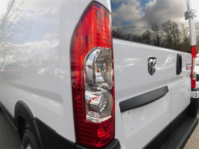 2019 ProMaster 2500 High Roof FWD,  Empty Cargo Van #R01061 - photo 28