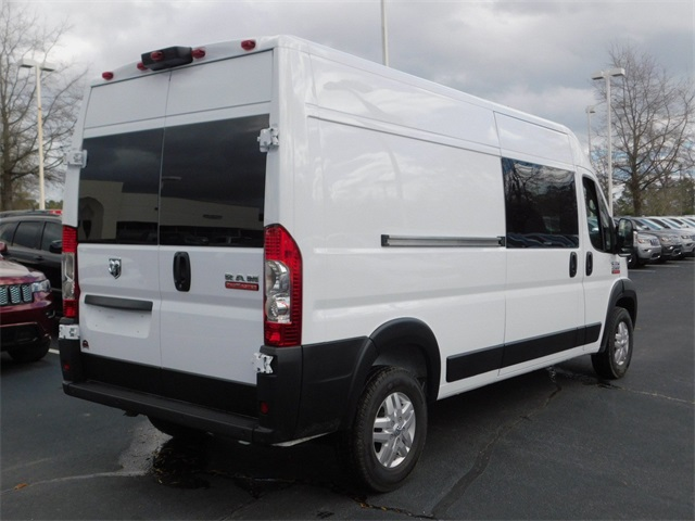 2019 ProMaster 2500 High Roof FWD,  Empty Cargo Van #R01061 - photo 4