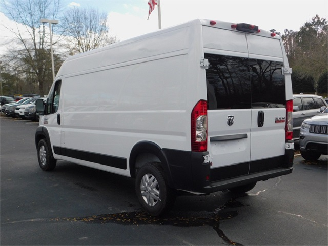 2019 ProMaster 2500 High Roof FWD,  Empty Cargo Van #R01061 - photo 6