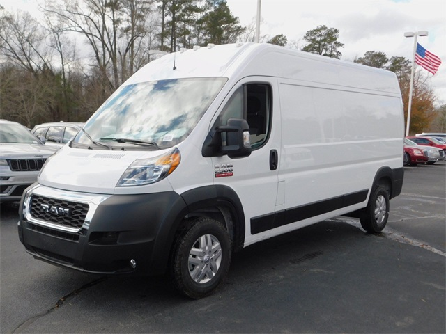 2019 ProMaster 2500 High Roof FWD,  Empty Cargo Van #R01061 - photo 8