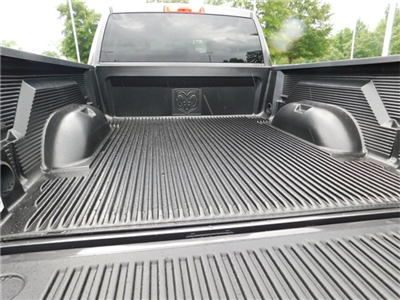 2018 Ram 1500 Quad Cab 4x4,  Pickup #R01173 - photo 30