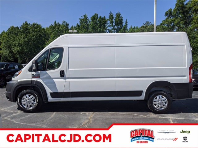 2019 ProMaster 2500 High Roof FWD,  Empty Cargo Van #R01375 - photo 10