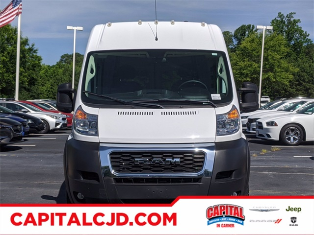 2019 ProMaster 2500 High Roof FWD,  Empty Cargo Van #R01375 - photo 12