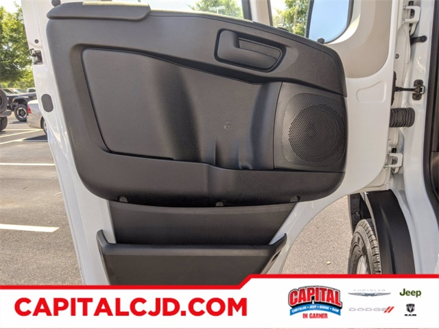 2019 ProMaster 2500 High Roof FWD,  Empty Cargo Van #R01375 - photo 16