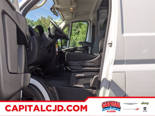 2019 ProMaster 2500 High Roof FWD,  Empty Cargo Van #R01375 - photo 18