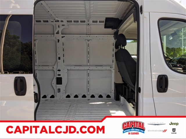 2019 ProMaster 2500 High Roof FWD,  Empty Cargo Van #R01375 - photo 29