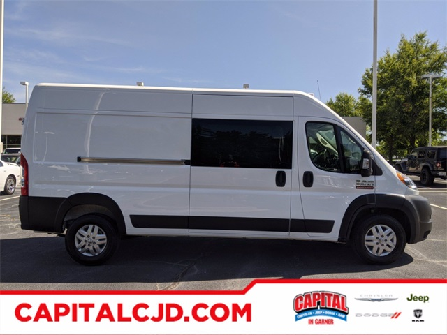 2019 ProMaster 2500 High Roof FWD,  Empty Cargo Van #R01375 - photo 3