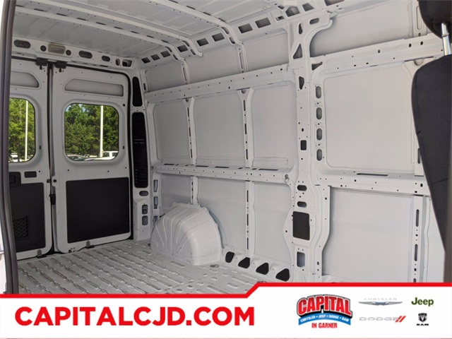 2019 ProMaster 2500 High Roof FWD,  Empty Cargo Van #R01375 - photo 30