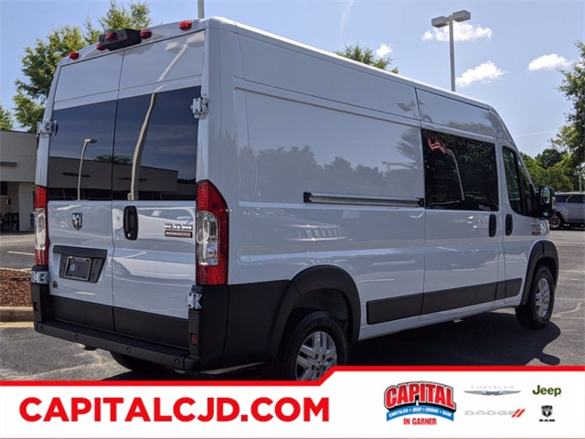 2019 ProMaster 2500 High Roof FWD,  Empty Cargo Van #R01375 - photo 7