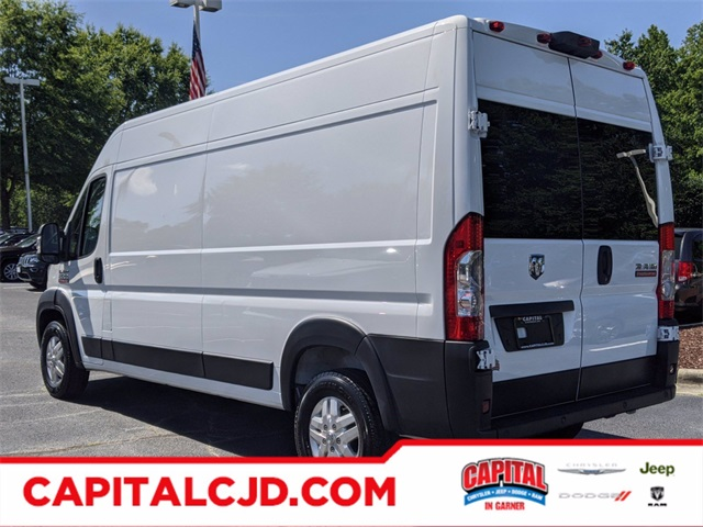 2019 ProMaster 2500 High Roof FWD,  Empty Cargo Van #R01375 - photo 9