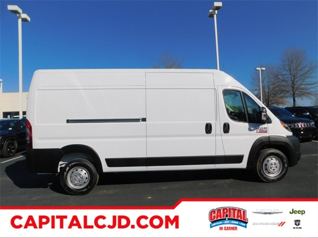 2019 ProMaster 2500 High Roof FWD,  Empty Cargo Van #R03350 - photo 3