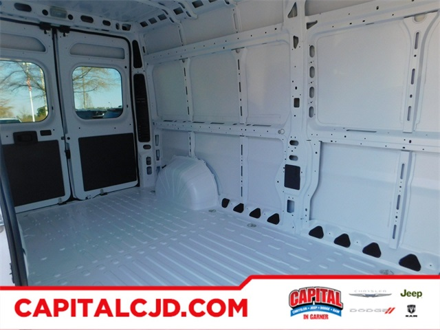 2019 ProMaster 2500 High Roof FWD,  Empty Cargo Van #R03350 - photo 2