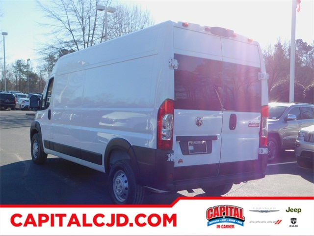 2019 ProMaster 2500 High Roof FWD,  Empty Cargo Van #R03350 - photo 5