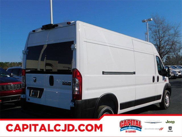 2019 ProMaster 2500 High Roof FWD,  Empty Cargo Van #R03350 - photo 6