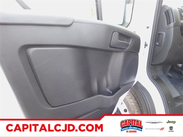 2019 ProMaster 2500 High Roof FWD,  Empty Cargo Van #R03351 - photo 11